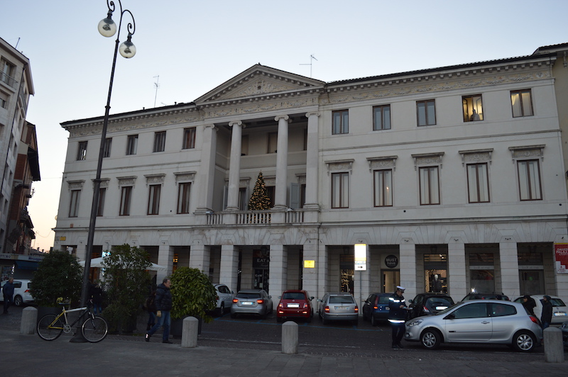 Palazzo Kechler