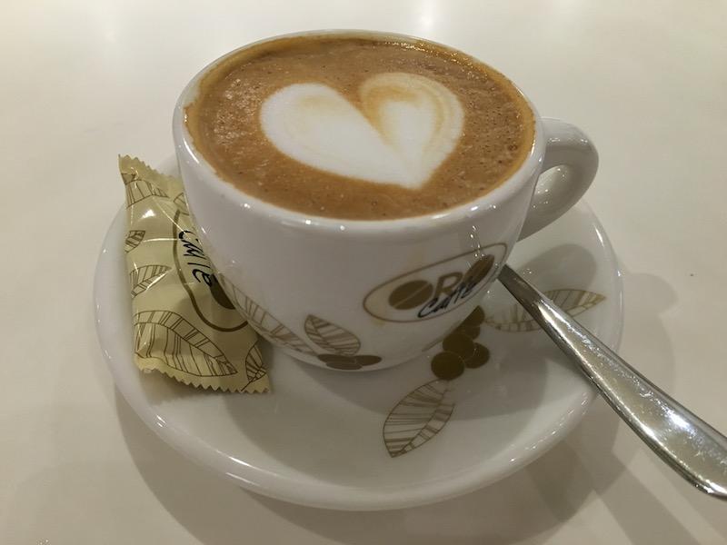 caffe udine