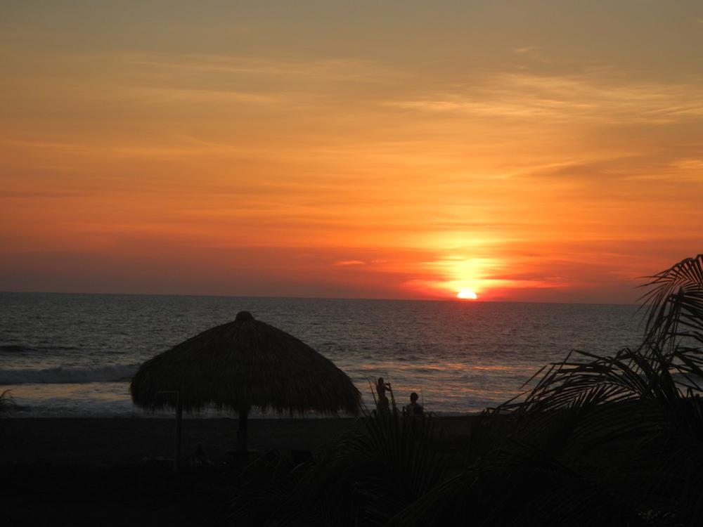 Costa del Nicaragua
