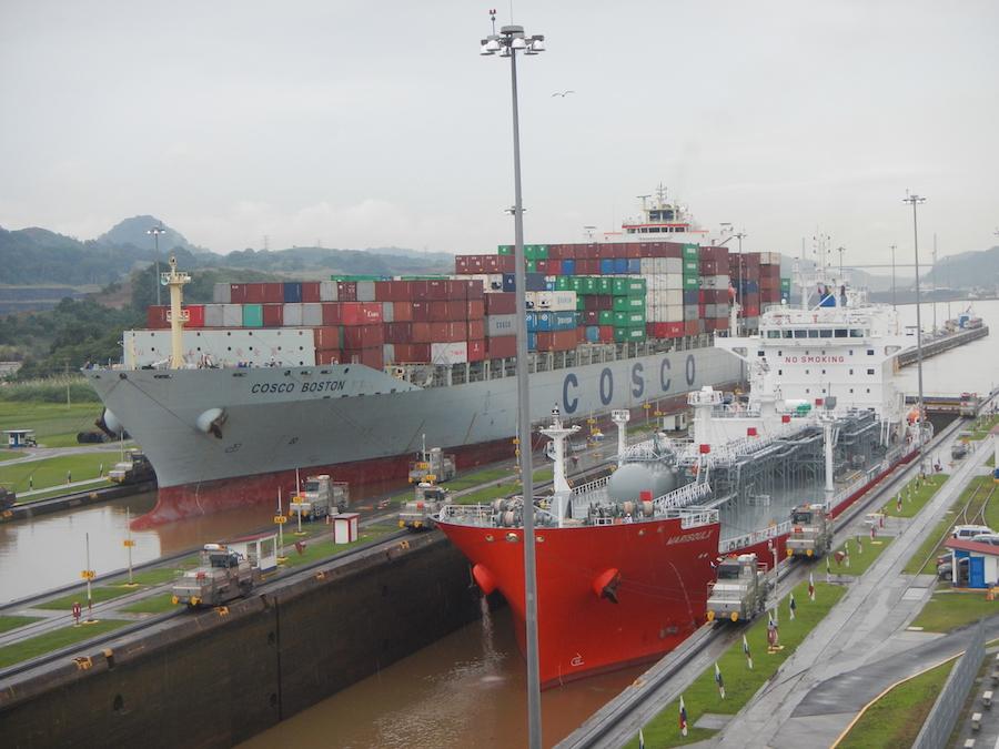 PanamaCanalPanama