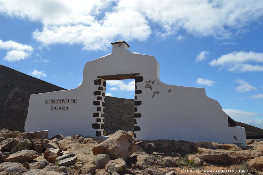 comune di pajara fuerteventura