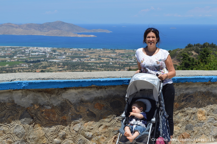 vacanza in famiglia in grecia a kos