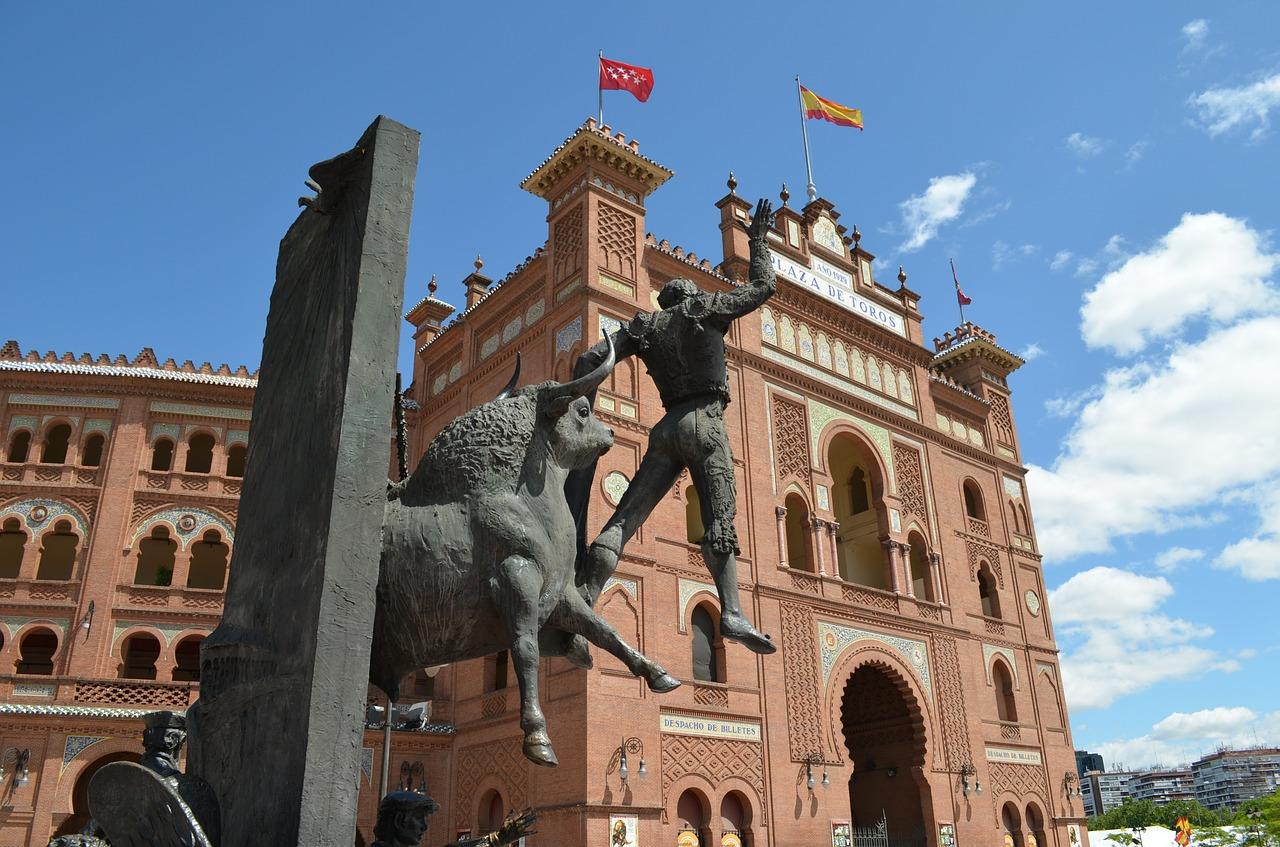 Arte Madrid Plaza de Toros