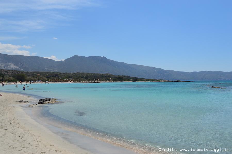 le spiagge più belle di creta (zona nord-ovest) - io amo i viaggi - Migliore Zona Soggiorno Creta 2