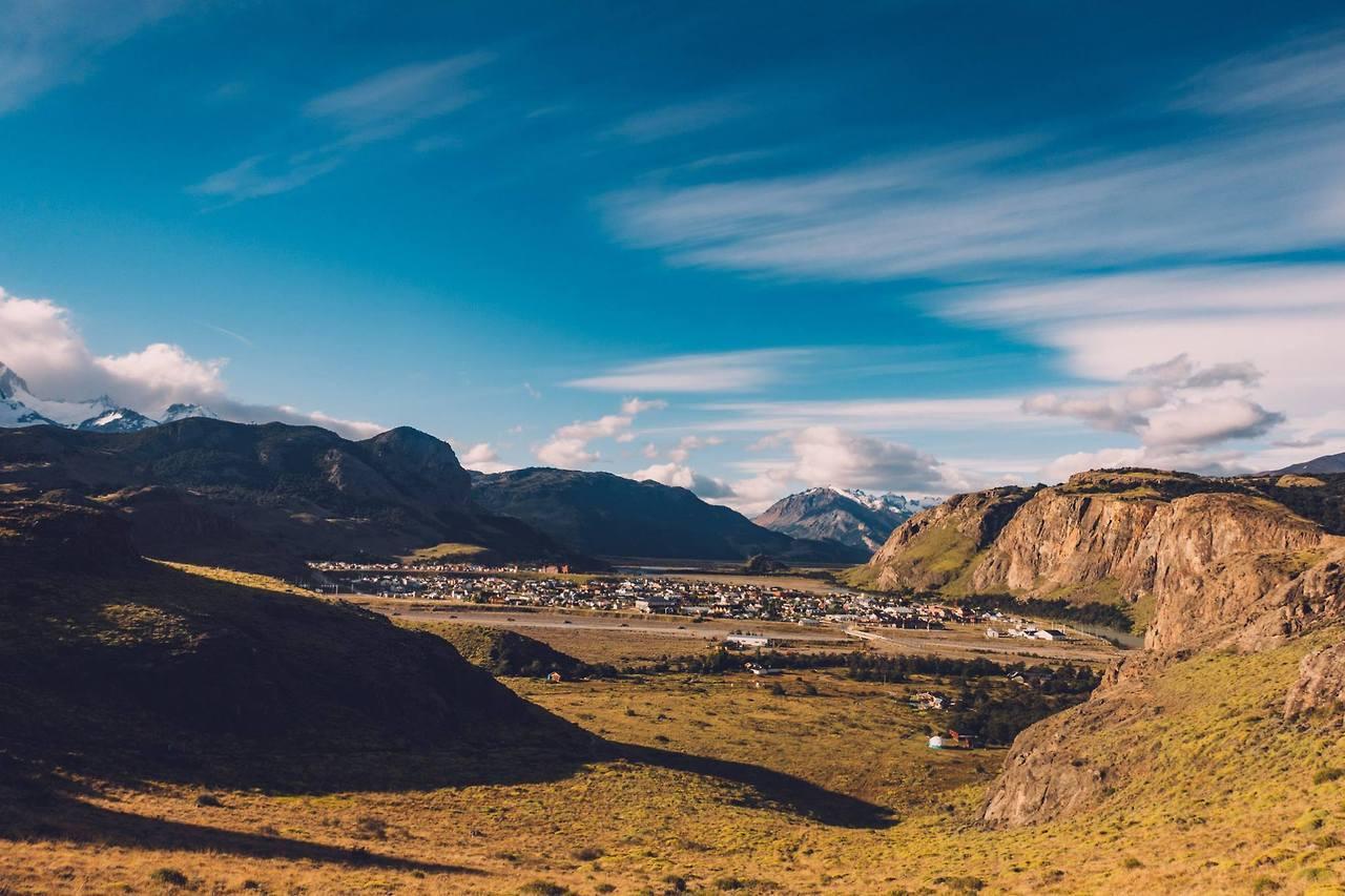 Viaggio in argentina cosa vedere itinerari citt e parchi for Cosa vedere a buenos aires