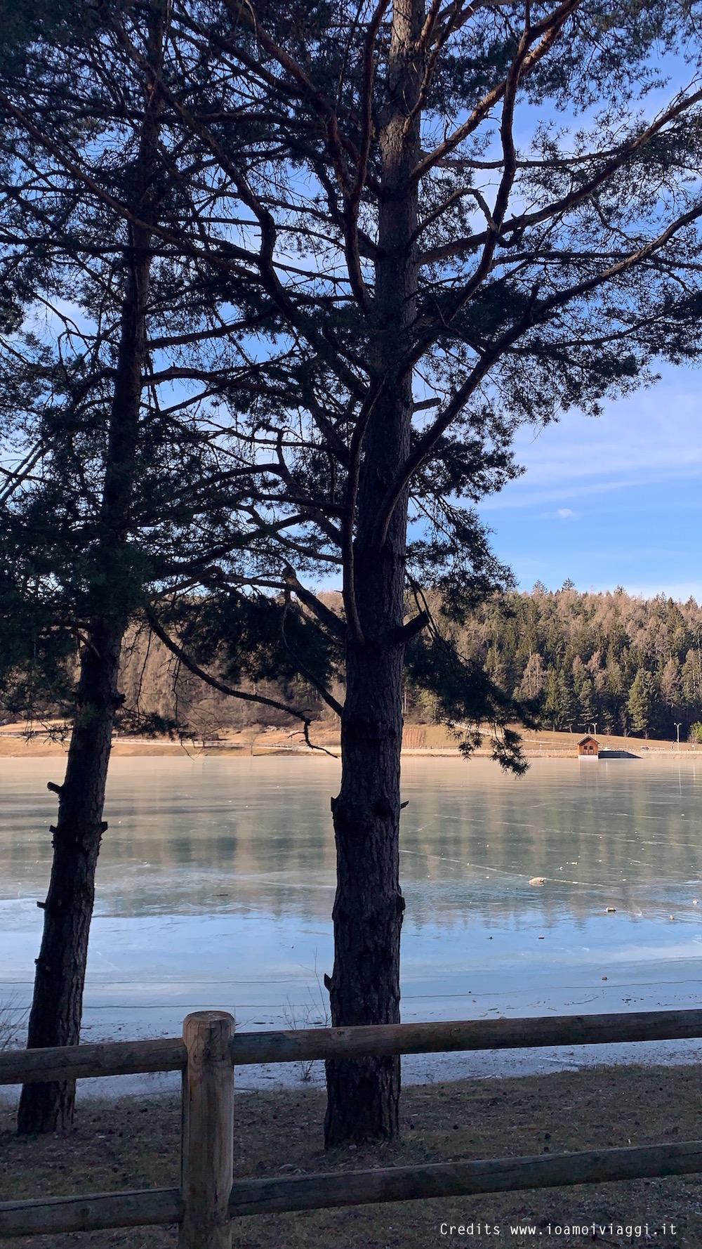 due laghi coredo