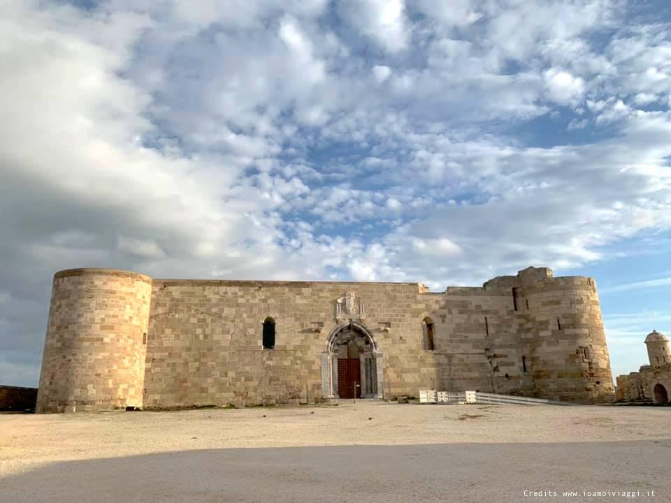 Castello a Siracusa