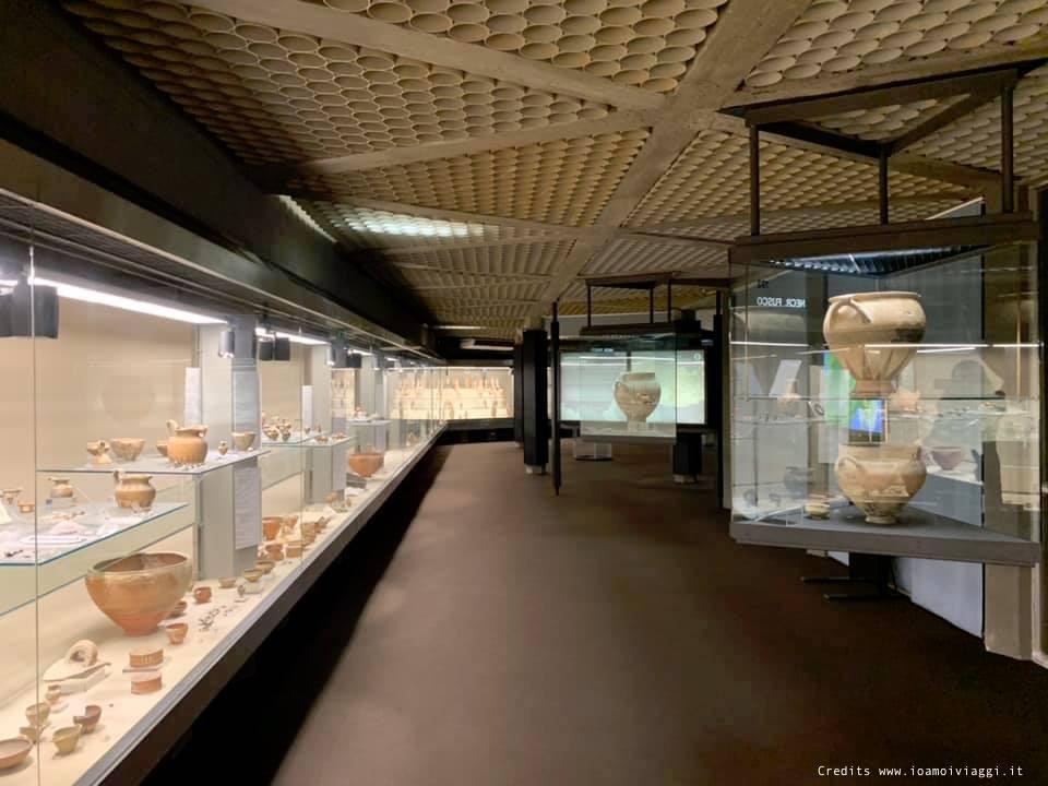 Museo archeologico a siracusa da vedere