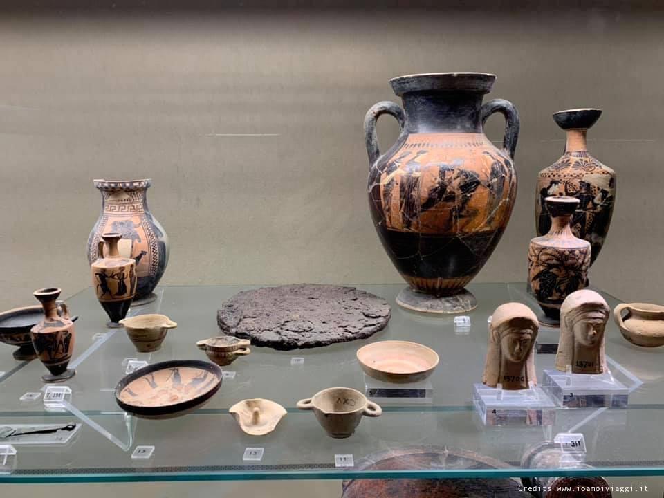 Museo Archeologico Siracusa Paolo Orsi