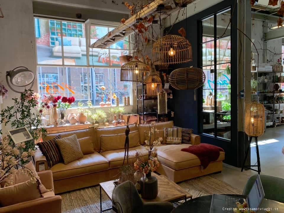 negozi di design olanda