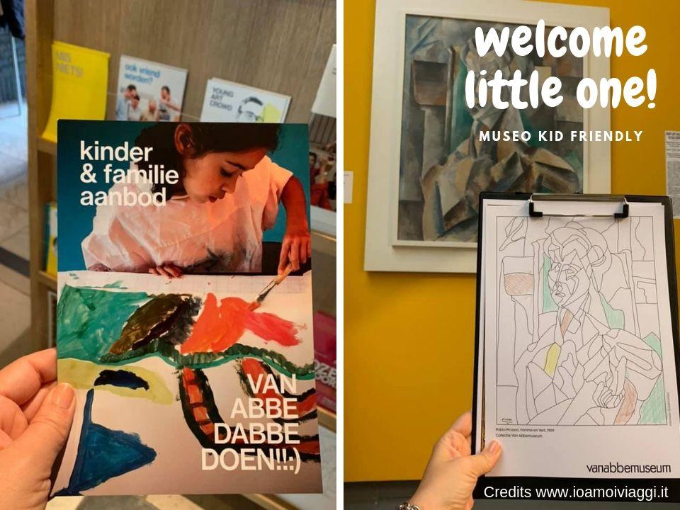 musei per bambini olanda