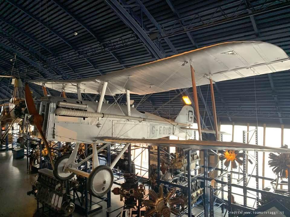 museo della scienza londra