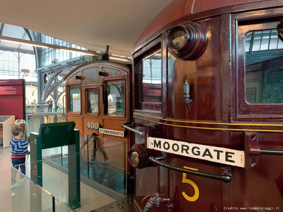 museo della metropolitana