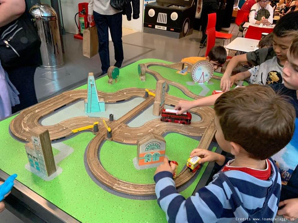 musei adatti ai bambini a  londra