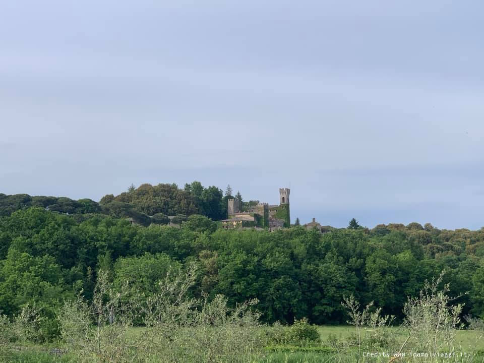 castello celsa