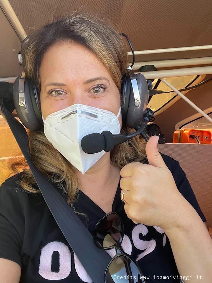 elena farinelli blogger