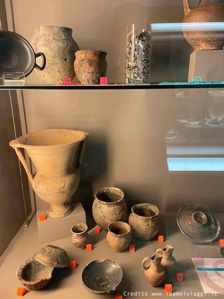 museo archeologico capannoli